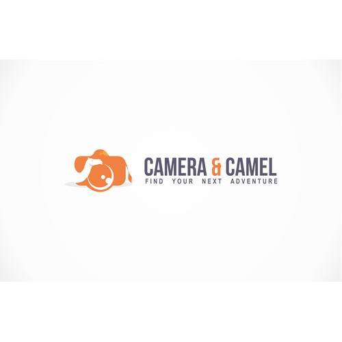camera and camel