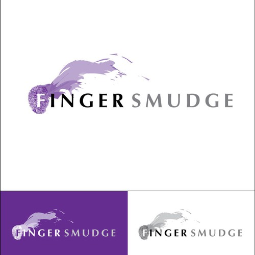 fingersmudge - OUR LOGO NEEDS YOU!!!