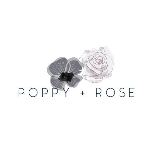 Poppy + Rose