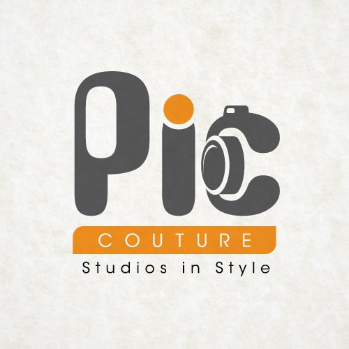 logo for Pic Couture