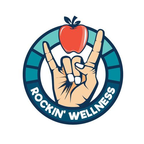 Food Supplement Logo