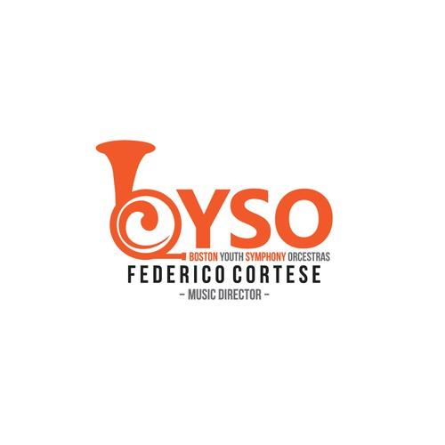 BYSO logo proposal