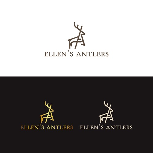 Logo concept for a fashion company