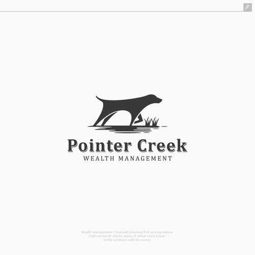 Pointer Creek Wealth Management Logo