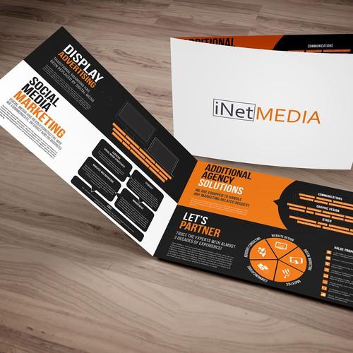 iNet Media Brochure