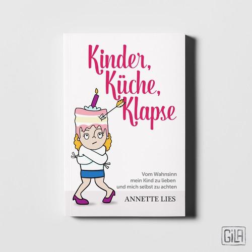 Motherhood book cover
