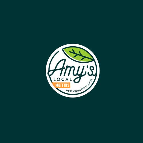 badge concept logo