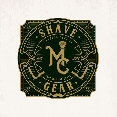 MC Shave Gear