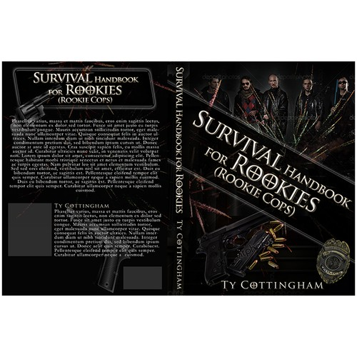 Survival Handbook for Rookies