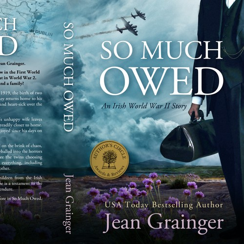 So much owed - An Irish World War II Story