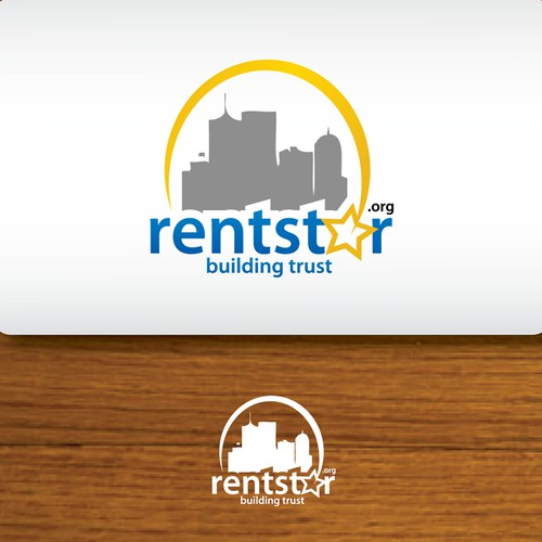 Help rentstar.ca or rentstar.org (undecided on domain) with a new logo