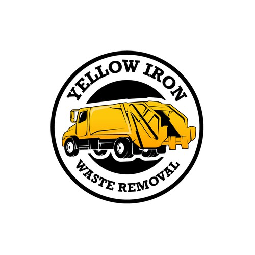 Yellow Iron Waste Removal
