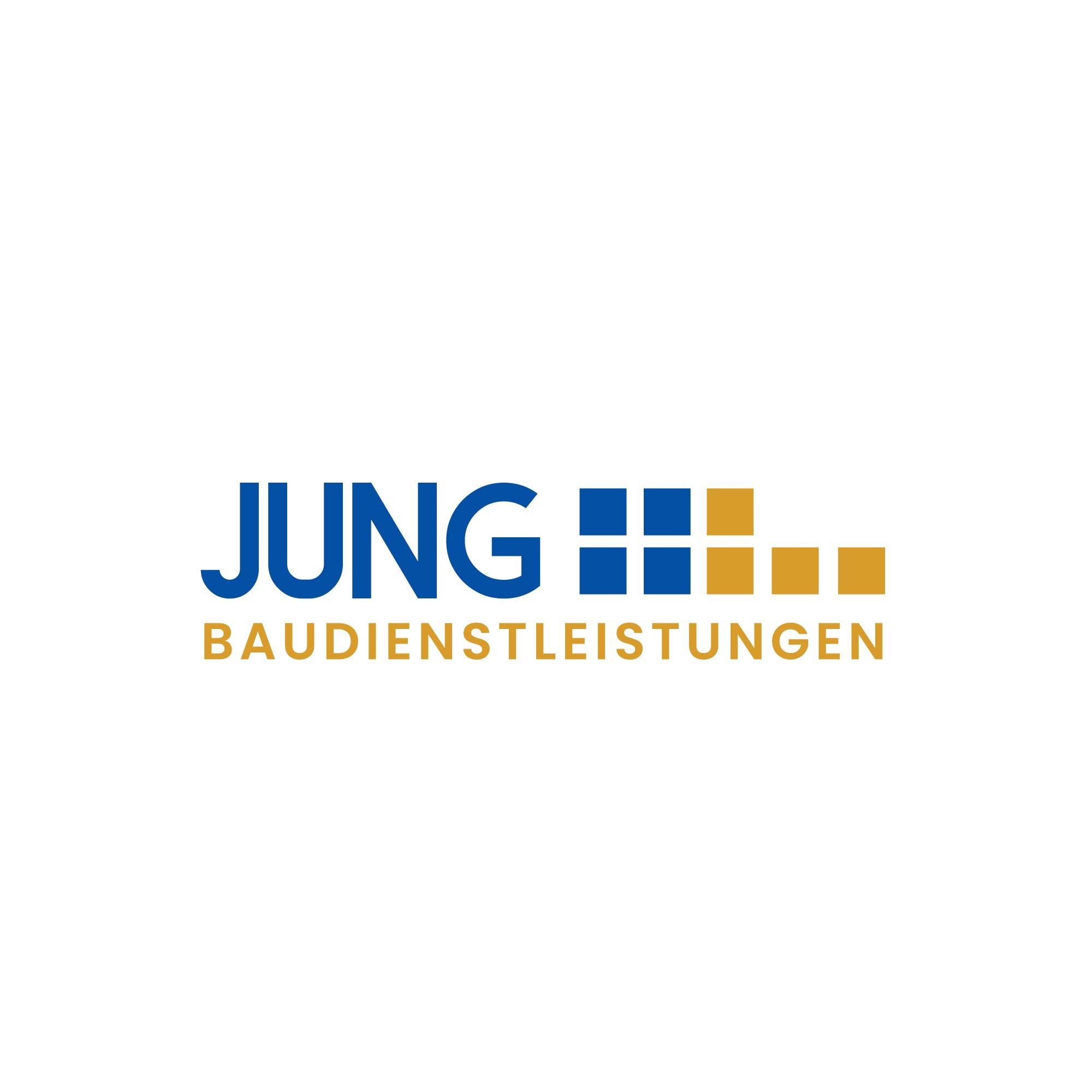 Erstelle ein Logo für ein Bauunternehmen