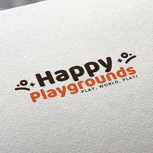 Happy Playgrounds