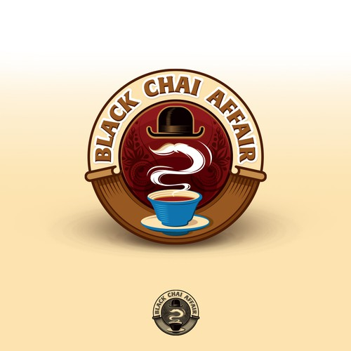 Logo for Chai
