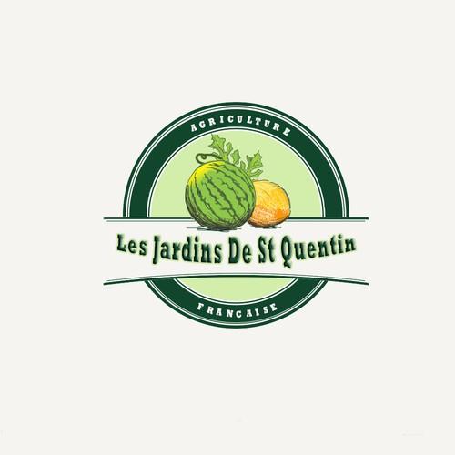 logo concept for company