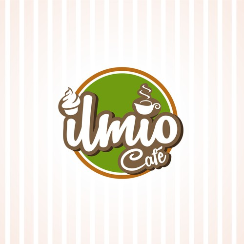Help ilmio with a new logo