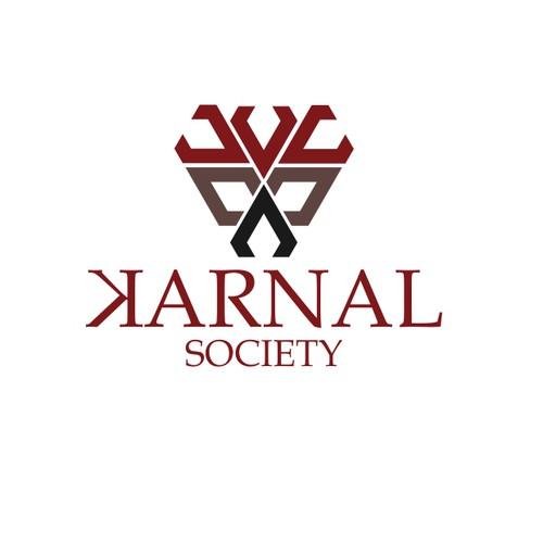 Carnal logo concept