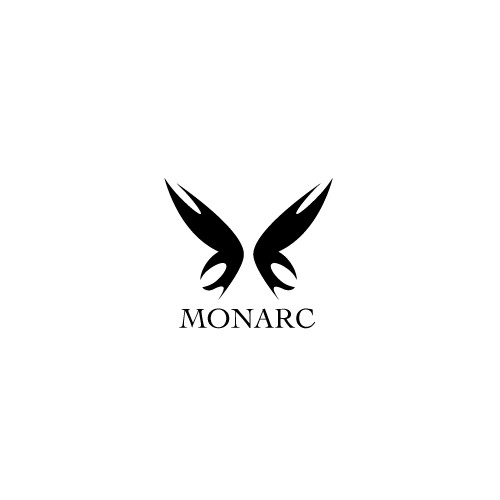 REAL DESIGNERS NEEDED to solve a problem, and create a quality logo for MONARC.
