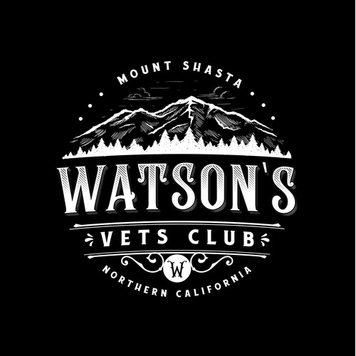 Watson's Vets Club