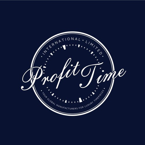 Profit Time - Bussines Card