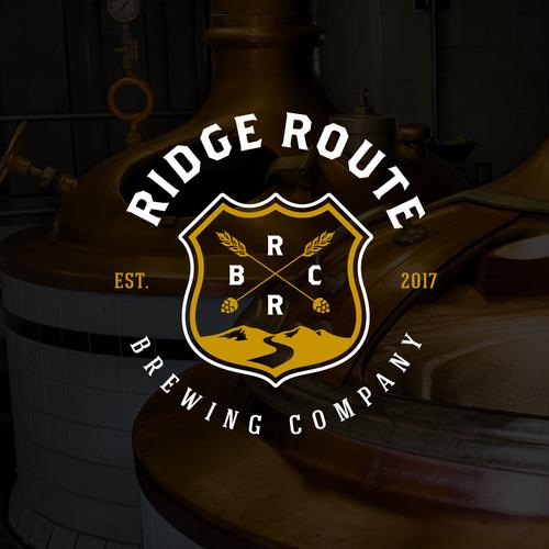 Ridge Route Brewing Company