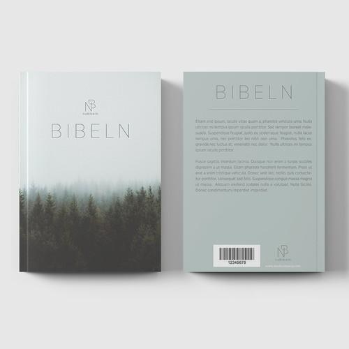 Biblen Book Cover Design