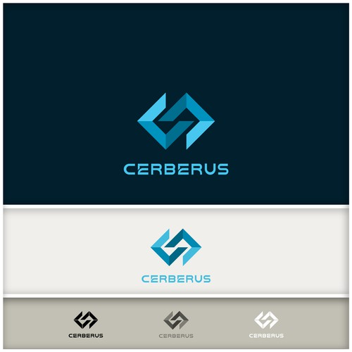 Logo for Cerberus