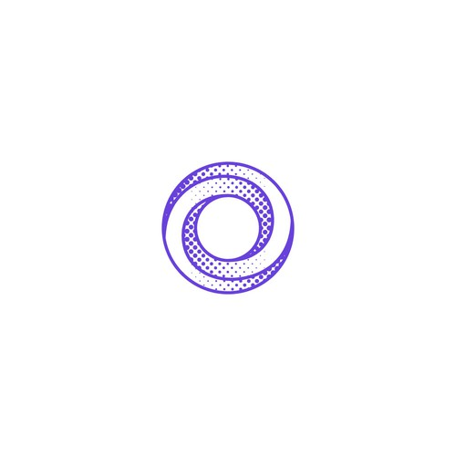 Influye me logo design