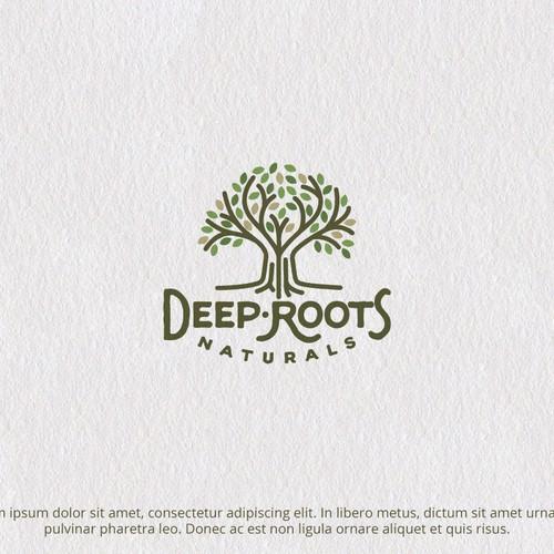 Deep Roots Naturals