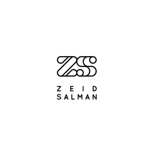 Zeid Salman logo