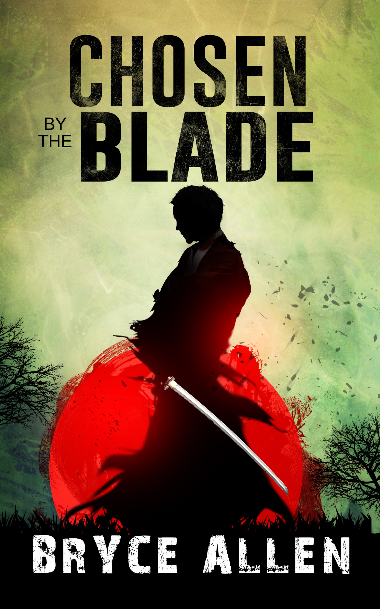 Design an epic cover for a martial arts themed fantasy novel