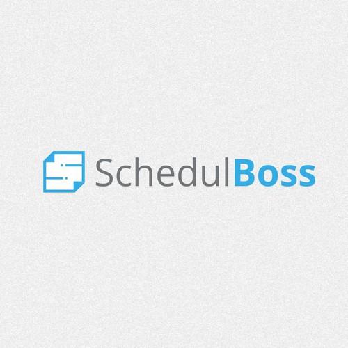 SchedulBoss Logo