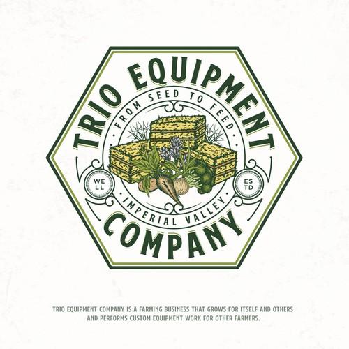 Trio Equipment Company