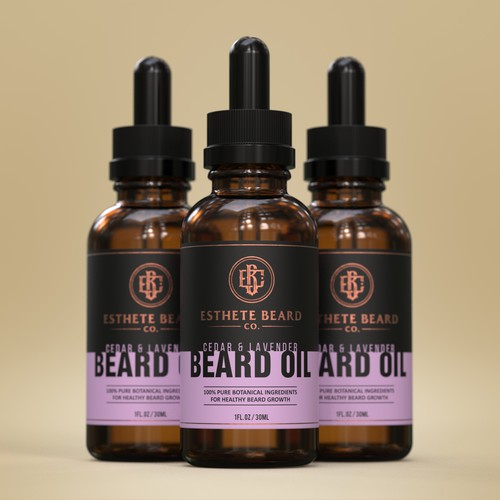Beard Oil for the Sophisticated Professional
