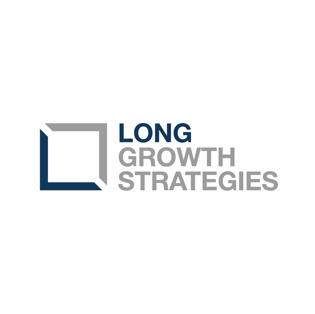 Long Growth Strategies needs a professional logo