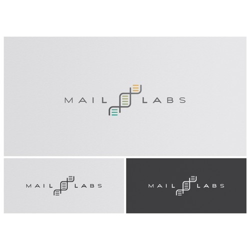 Create a fresh logo for software company