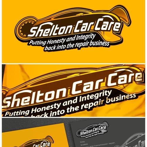 Shelton Car Care