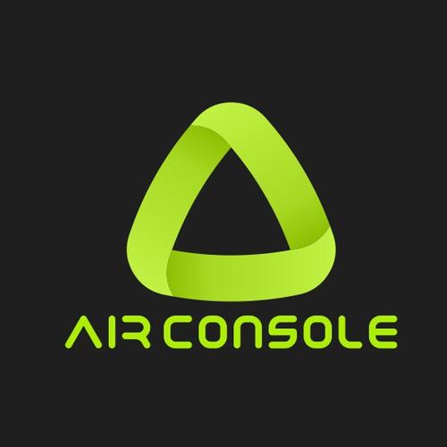 air console