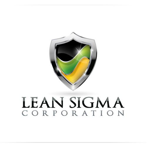 GUARANTEED! Lean Sigma Corporation Logo