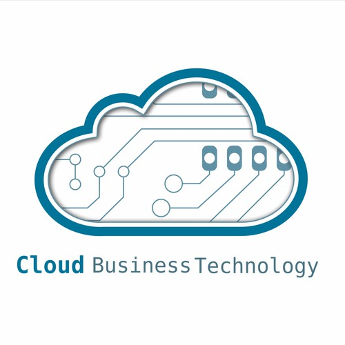 Create the next logo and business card for Cloud Business Technology