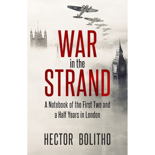 Historical Book - WWII