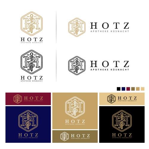 HOTZ pharmacy