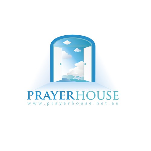 logo for prayerhouse