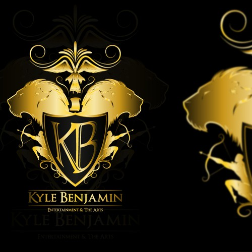 Professional Logo For Kyle Benjamin!