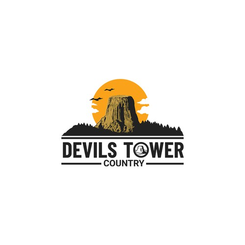 logo monument devils tower