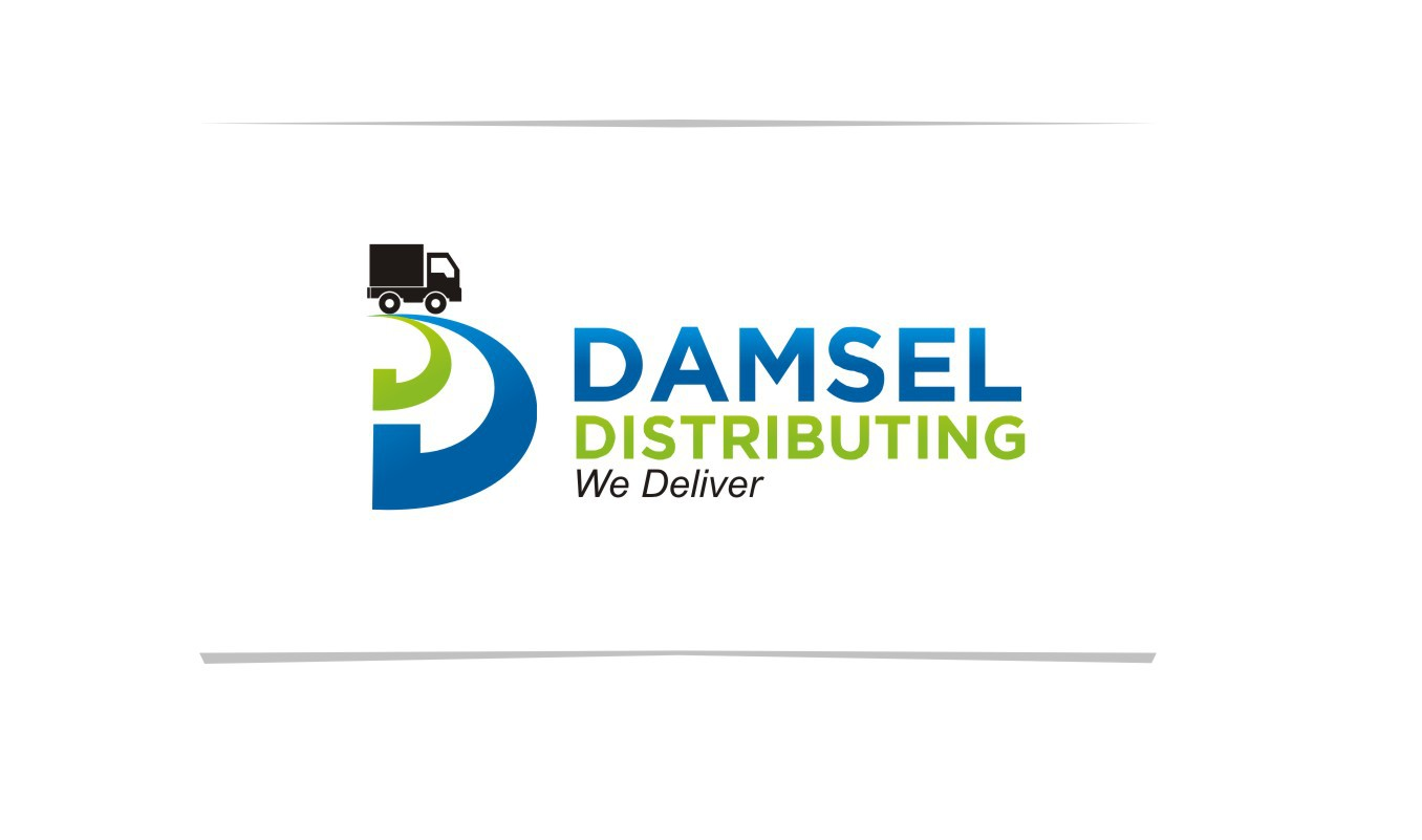Damsel Distributing