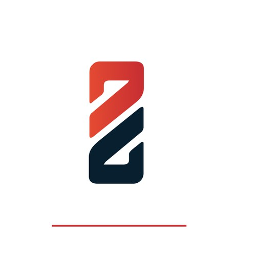 bold logo for conversion team