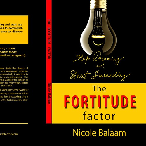 The fortitude factor