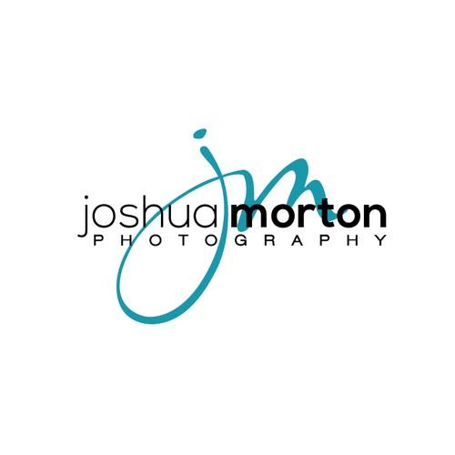 Create the next logo for Joshua Morton Photography